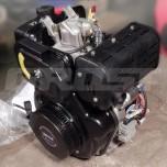 Двигатель дизельный 186FАЕ-G1