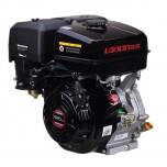 Двигатель бензиновый Loncin G420F (I тип)