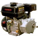 Двигатель бензиновый Loncin G160F-B (U тип)