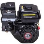 Двигатель бензиновый Loncin G200F (R тип)