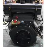 Двигатель дизельный 2V86FE-C