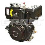 Двигатель дизельный 186F-G1