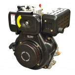 Двигатель дизельный 186F-С