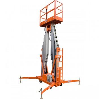 Телескопический подъемник GROST FSD 6.2000 (AC)