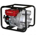 Мотопомпа бензиновая DDE PTR80, 6.5 л.с., 1330 л/мин