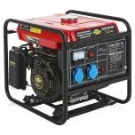 Однофазный бензиновый генератор инверторного типа DDE GG3300Zi, 3.3кВт, 220В