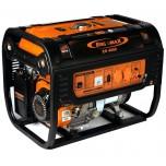Бензиновый генератор Ergomax GA 9300 Е