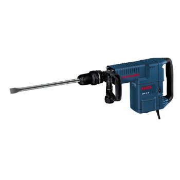 Отбойный молоток Bosch GSH 11 E, 1500 Вт, 16,8 Дж, 10,1 кг