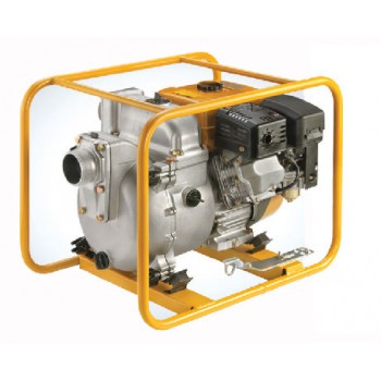 Мотопомпа бензиновая для сильнозагрязненных жидкостей Robin-Subaru PTX301T 1300 л/мин