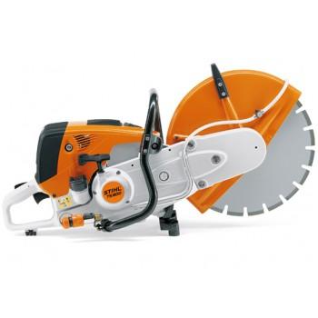 Бензорез Stihl TS 800, глубина реза 145 мм, Ø 400 мм, 13 кг