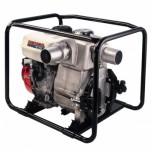 Мотопомпа бензиновая для сильнозагрязненных жидкостей HONDA WT30X 1300л/мин.