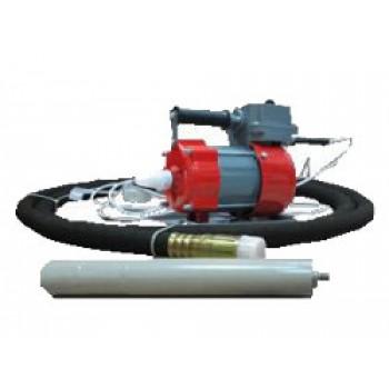 Вибратор глубинный  PLATO ВП-1400/51, Д51, 1,4 кВт, 220 В, 33 кг